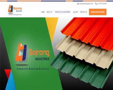 BAJRANG INDUSTRIES