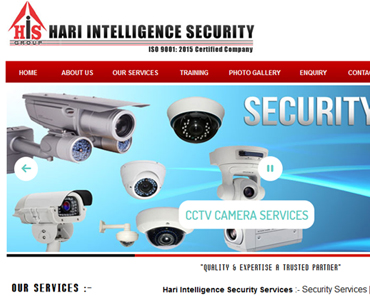 HARI SECURITY