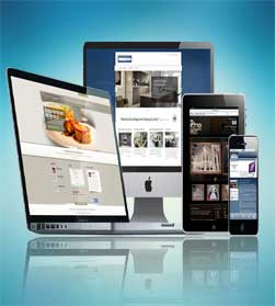Web Development & Website Designing Company